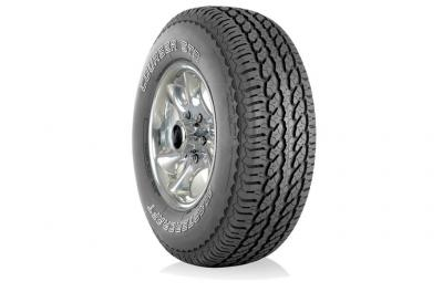 Courser STR Tires